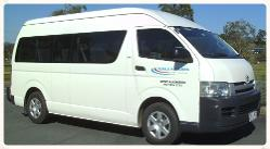 self drive, commuter, 12 seater, aircon